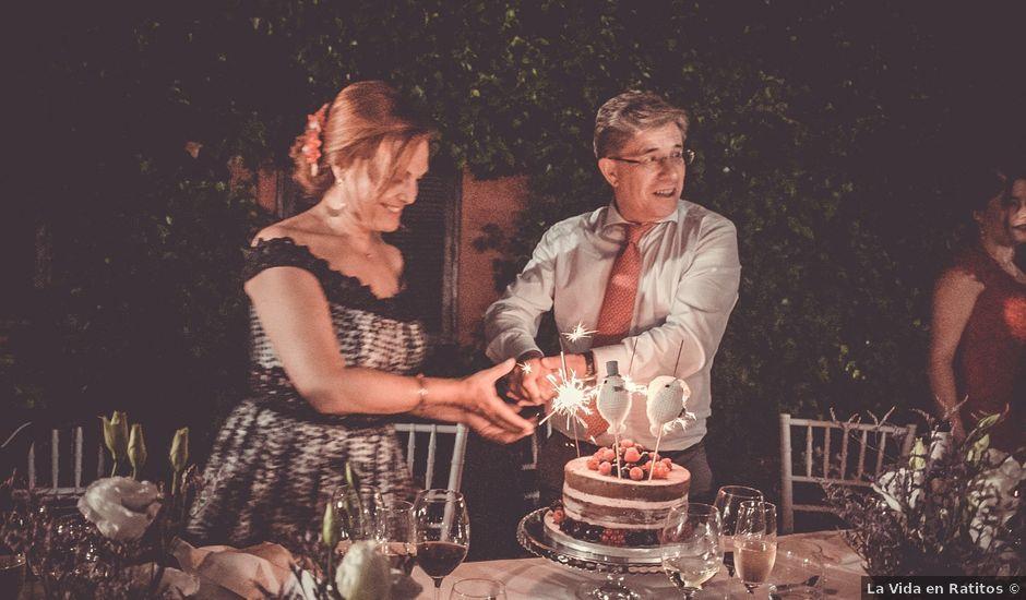 La boda de Rafael y Teresa en Zamora, Zamora