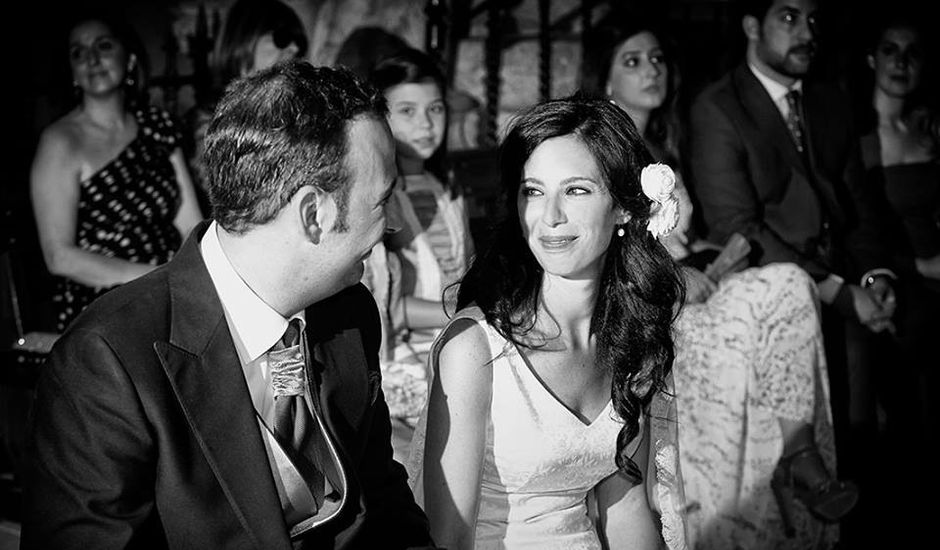 La boda de Pepe y Carmen en Olivenza, Badajoz