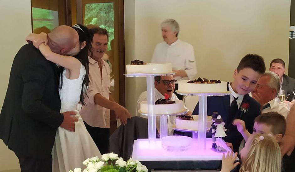 La boda de Javi y Victoria en Camprodon, Girona