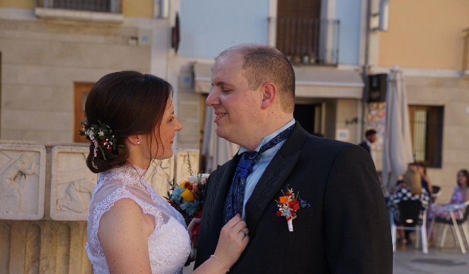 La boda de Fran y Raquel en Alacant/alicante, Alicante