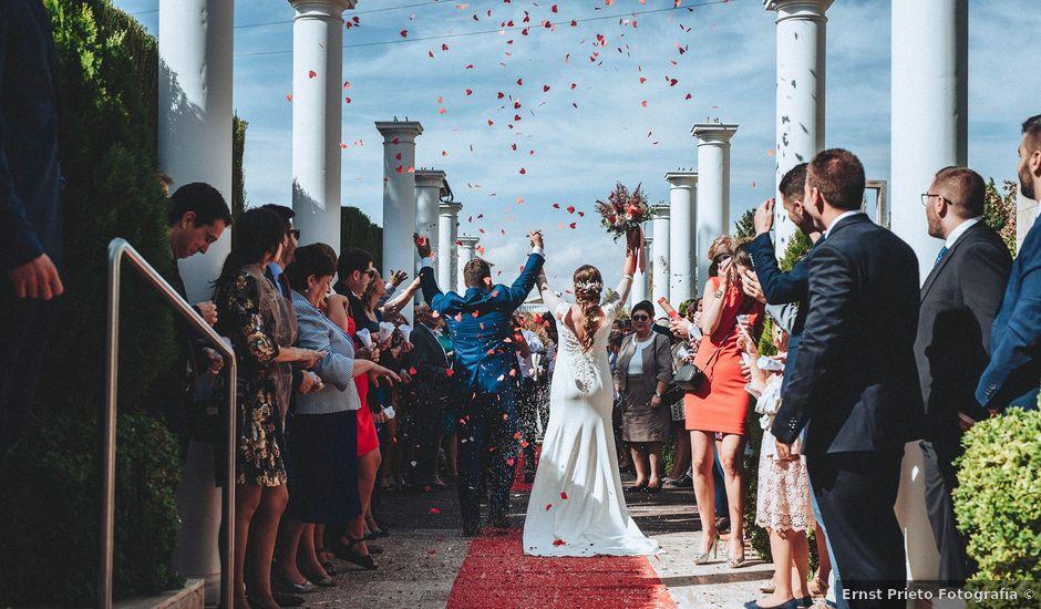 La boda de Paco y Silvia en Granada, Granada