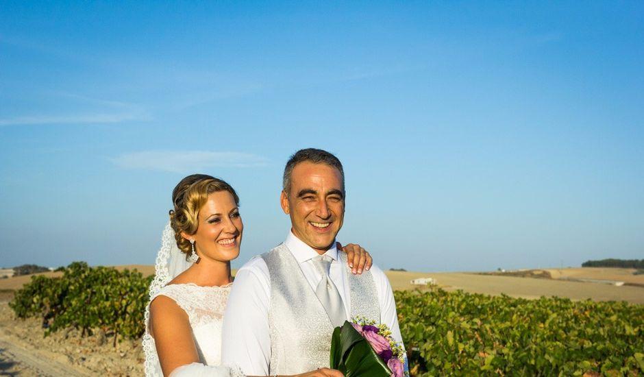 La boda de Eduardo  y Beatriz en Jerez De La Frontera, Cádiz