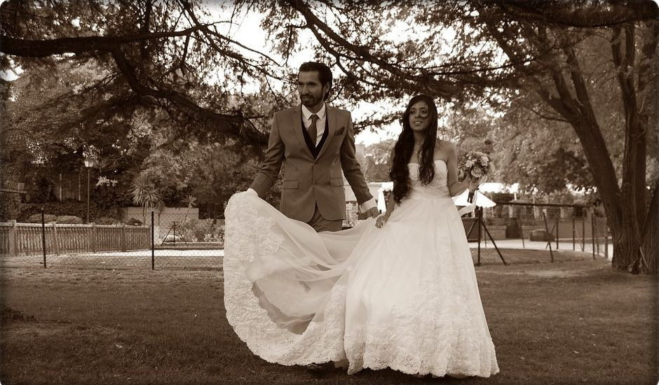 La boda de Natalia y Hernan en Madrid, Madrid