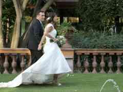 La boda de Mary y Ferran 12