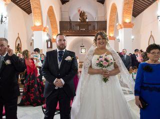 La boda de Joaquin y Veronica