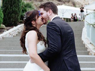 La boda de Clara y Alex 2