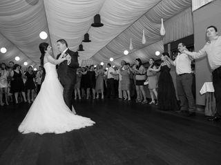 La boda de Noelia y Luis