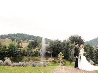 La boda de Silvia y Fernando 1