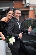 La boda de Esther y Juan Carlos 1