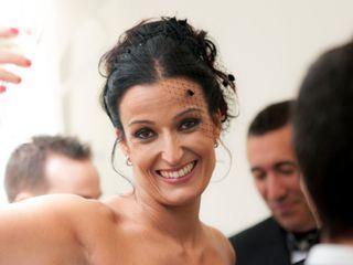 La boda de Esther y Juan Carlos 2
