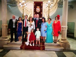 La boda de Laura y Hector  3