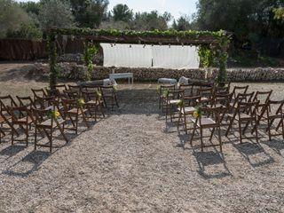 La boda de Yone y Iván 1
