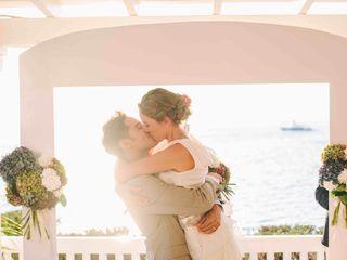 La boda de Raquel y Agus
