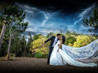 La boda de Jackeline y Camilo 2