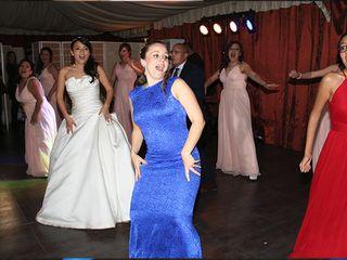 La boda de Jackeline y Camilo 3