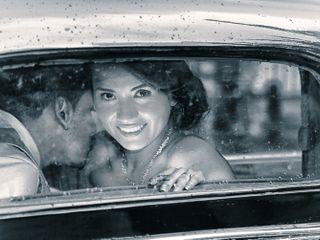 La boda de Jackeline y Camilo