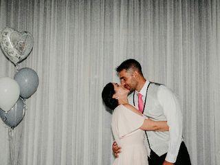 La boda de Virginia y Carmelo 3