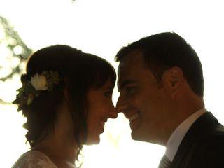 La boda de Mary y Ferran 2