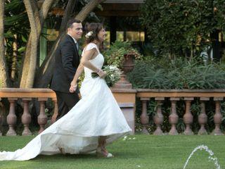 La boda de Mary y Ferran 3