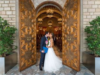 La boda de Emilie y Pablo 3