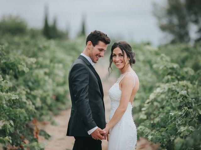 La boda de Laura y Dani
