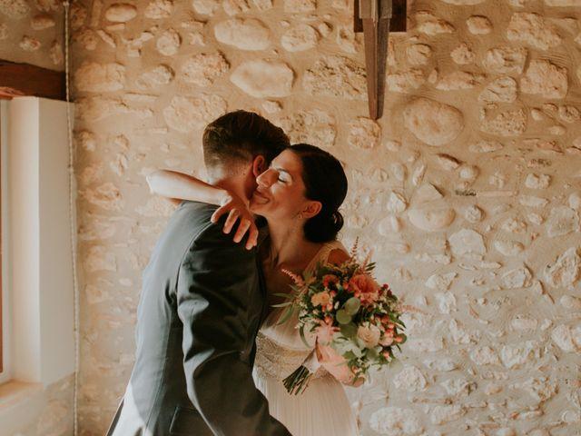 La boda de Leandro y Meritxell en Pontos, Girona 14