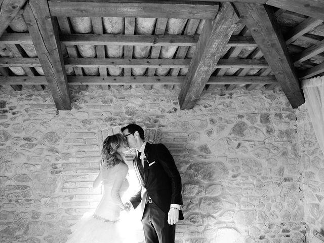 La boda de Fernando y Silvia en Sant Fost De Campsentelles, Barcelona 8