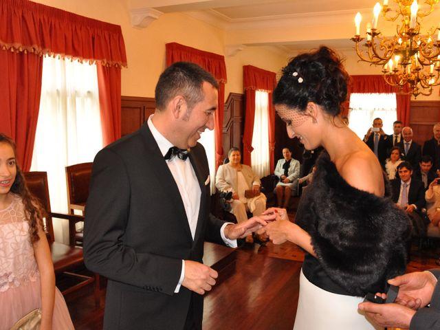 La boda de Juan Carlos y Esther en Narón, A Coruña 5