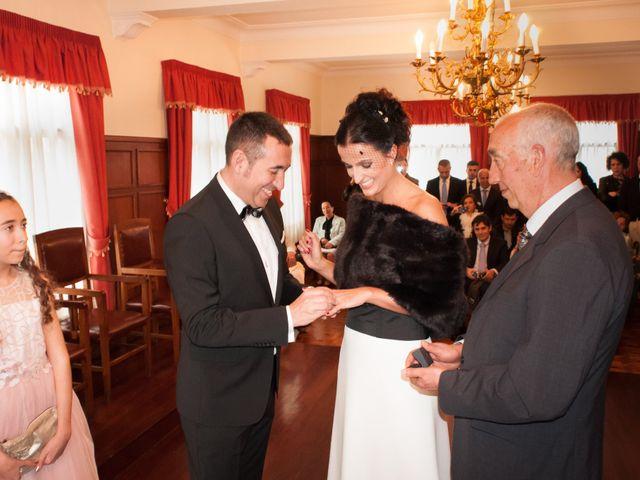 La boda de Juan Carlos y Esther en Narón, A Coruña 6