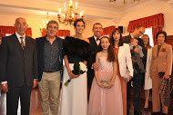 La boda de Juan Carlos y Esther en Narón, A Coruña 8
