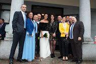La boda de Juan Carlos y Esther en Narón, A Coruña 11