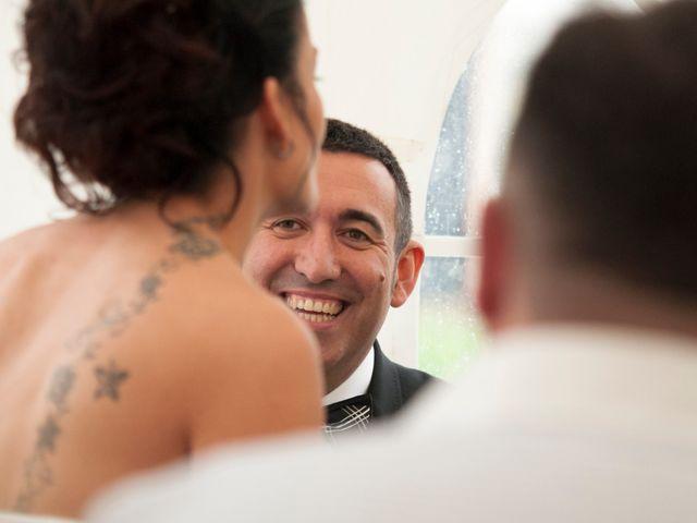 La boda de Juan Carlos y Esther en Narón, A Coruña 15