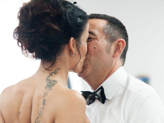 La boda de Juan Carlos y Esther en Narón, A Coruña 16