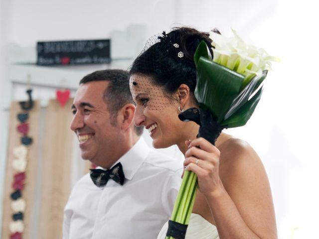 La boda de Juan Carlos y Esther en Narón, A Coruña 18