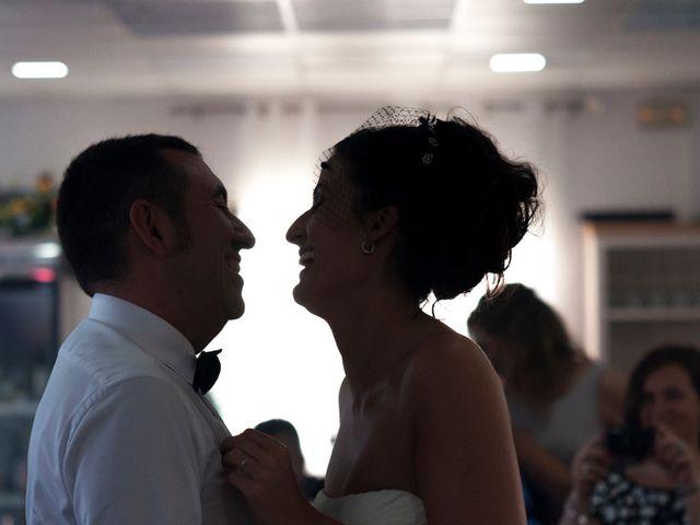 La boda de Juan Carlos y Esther en Narón, A Coruña 31