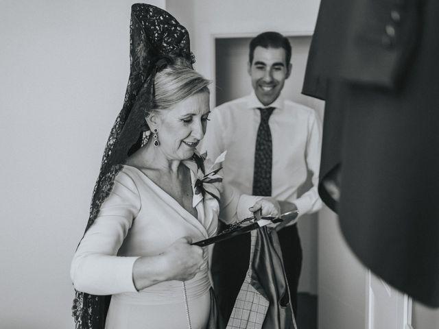 La boda de Rocio y Alejandro en Alcala De Guadaira, Sevilla 14