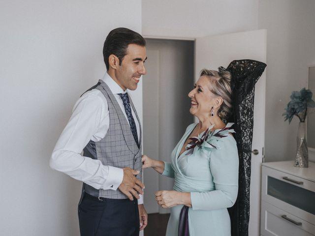 La boda de Rocio y Alejandro en Alcala De Guadaira, Sevilla 15