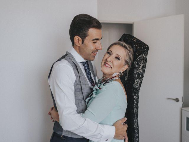 La boda de Rocio y Alejandro en Alcala De Guadaira, Sevilla 16