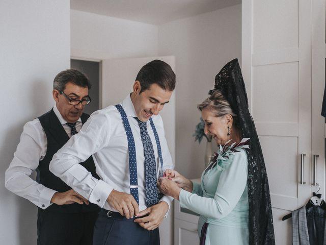 La boda de Rocio y Alejandro en Alcala De Guadaira, Sevilla 18