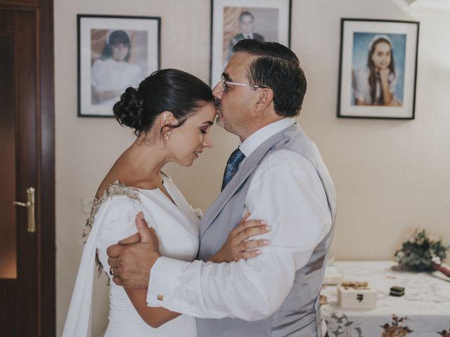 La boda de Rocio y Alejandro en Alcala De Guadaira, Sevilla 65
