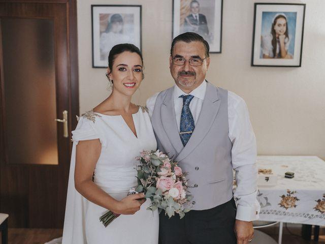 La boda de Rocio y Alejandro en Alcala De Guadaira, Sevilla 66
