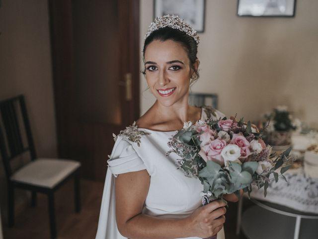 La boda de Rocio y Alejandro en Alcala De Guadaira, Sevilla 73
