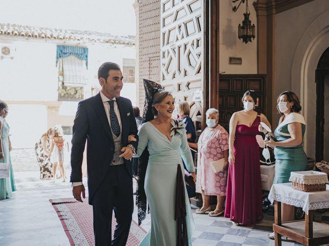 La boda de Rocio y Alejandro en Alcala De Guadaira, Sevilla 85