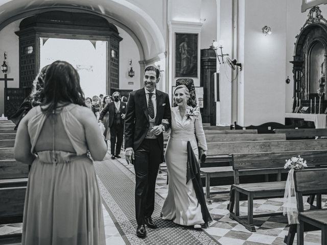 La boda de Rocio y Alejandro en Alcala De Guadaira, Sevilla 86
