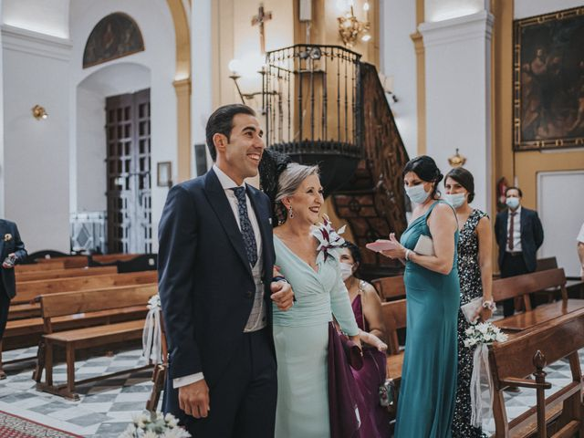 La boda de Rocio y Alejandro en Alcala De Guadaira, Sevilla 88