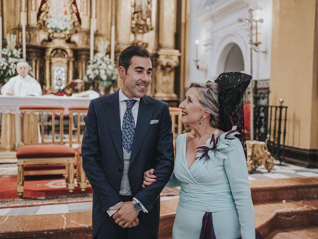 La boda de Rocio y Alejandro en Alcala De Guadaira, Sevilla 89