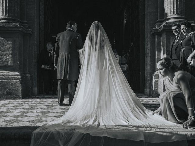 La boda de Rocio y Alejandro en Alcala De Guadaira, Sevilla 94