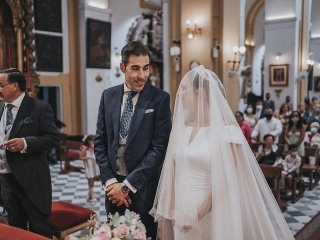 La boda de Rocio y Alejandro en Alcala De Guadaira, Sevilla 102