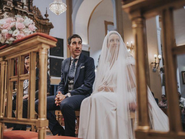 La boda de Rocio y Alejandro en Alcala De Guadaira, Sevilla 103