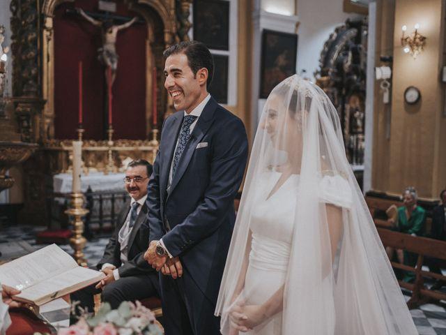 La boda de Rocio y Alejandro en Alcala De Guadaira, Sevilla 104